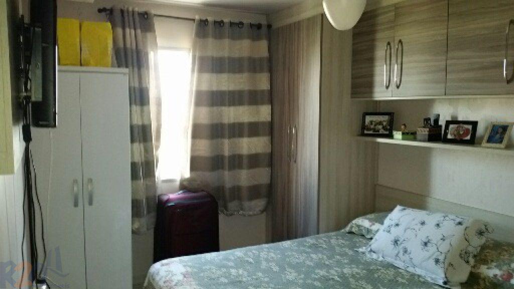 Apartamento de 2 dormitórios à venda em Vila Mazzei, São Paulo - SP