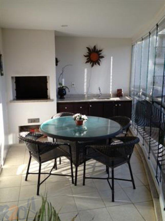 Apartamento de 4 dormitórios à venda em Rio Pequeno, São Paulo - SP