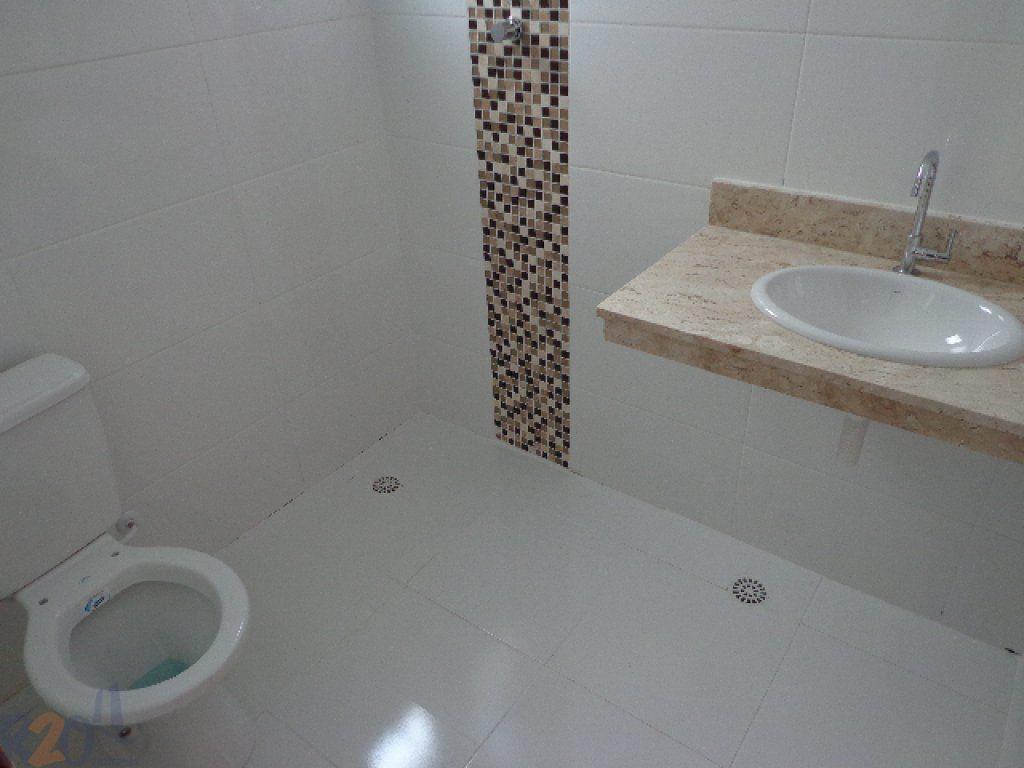 Casa De Condomínio de 3 dormitórios em Vila Germinal, São Paulo - SP