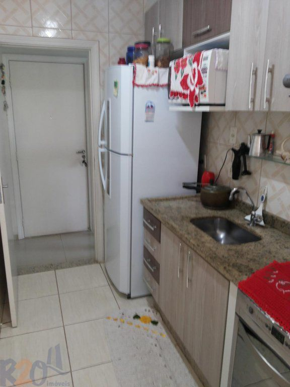 Apartamento de 3 dormitórios à venda em Vila Roque, São Paulo - SP