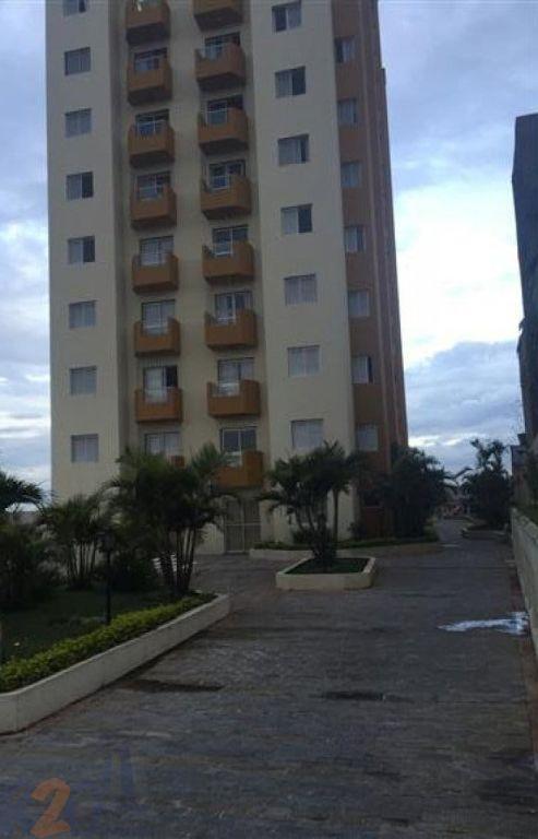 Apartamento de 2 dormitórios à venda em Vila Medeiros, São Paulo - SP