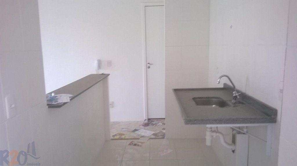 Apartamento de 2 dormitórios à venda em Jardim Tremembé, São Paulo - SP