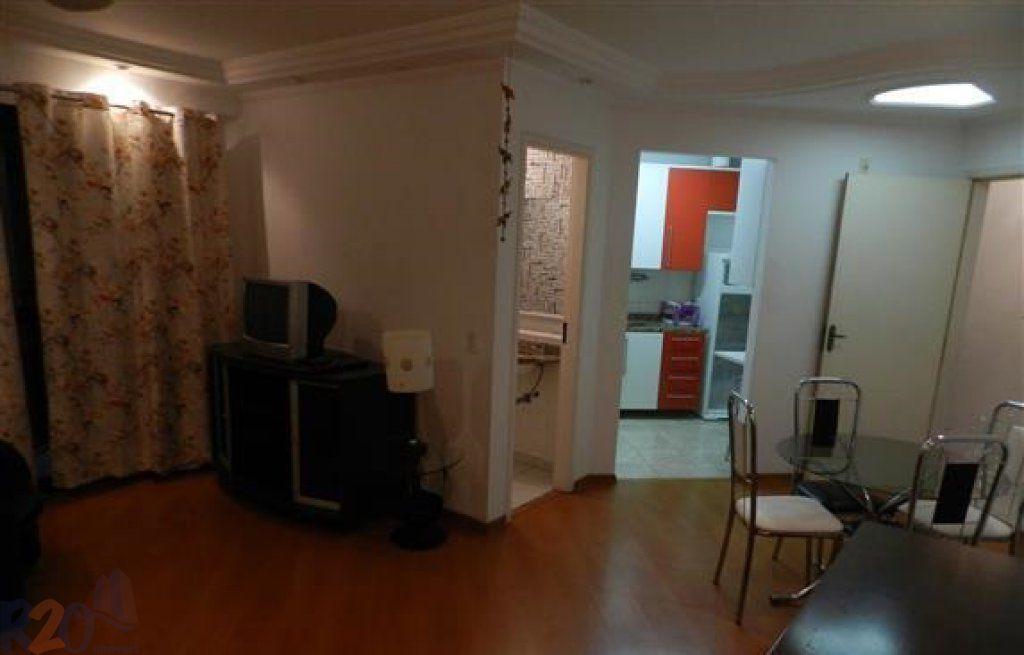 Apartamento de 2 dormitórios à venda em Jardim Do Colégio (Zona Norte), São Paulo - SP