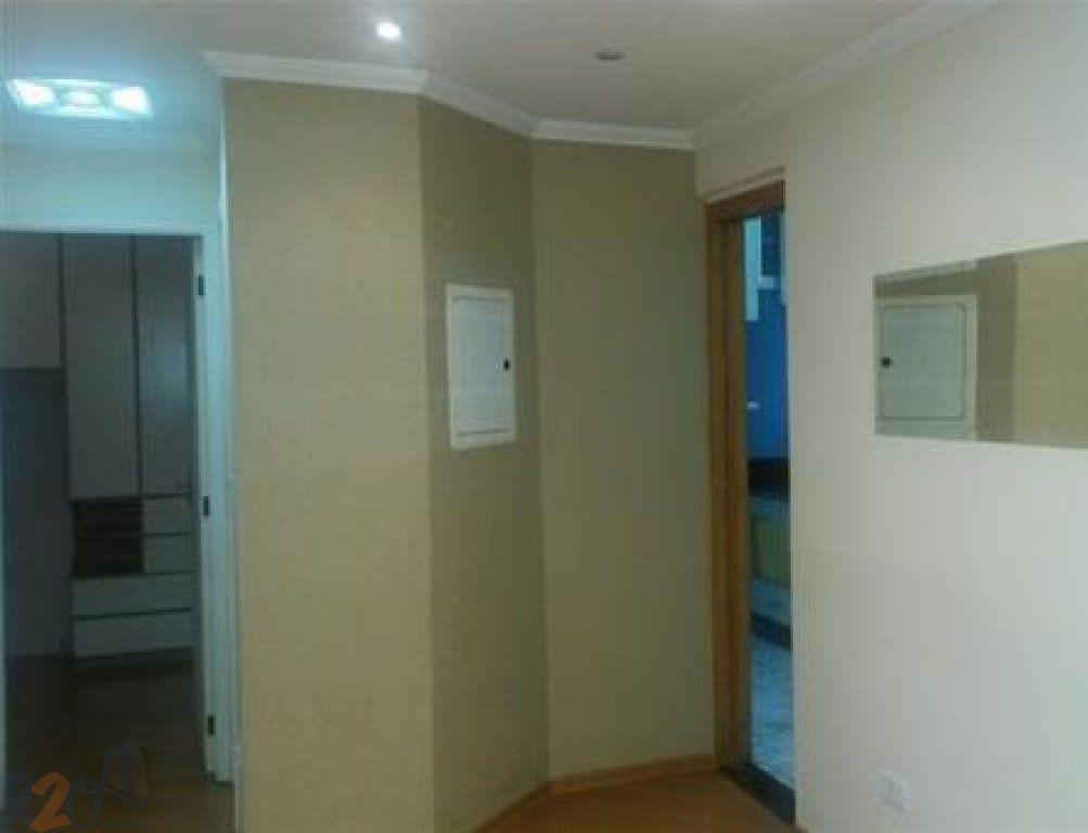 Apartamento de 2 dormitórios em Parada Inglesa, São Paulo - SP