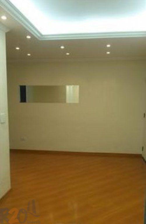 Apartamento de 2 dormitórios à venda em Parada Inglesa, São Paulo - SP