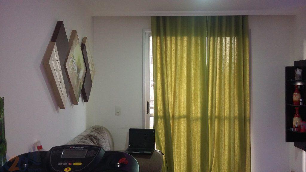 Apartamento de 2 dormitórios à venda em Lapa De Baixo, São Paulo - SP