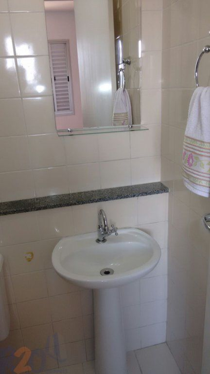 Apartamento de 3 dormitórios em City América, São Paulo - SP