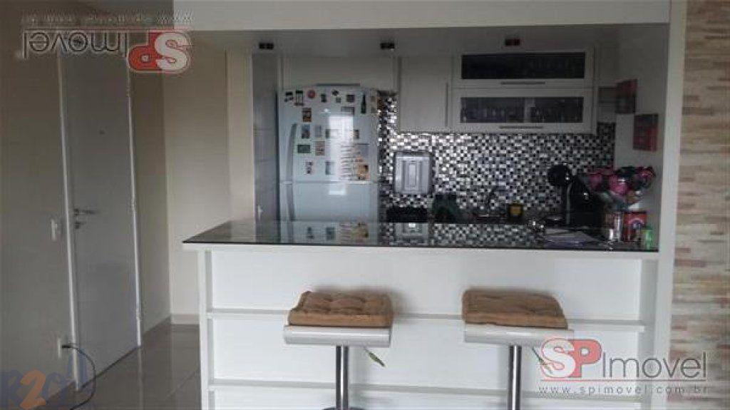 Apartamento de 3 dormitórios em Carandiru, São Paulo - SP