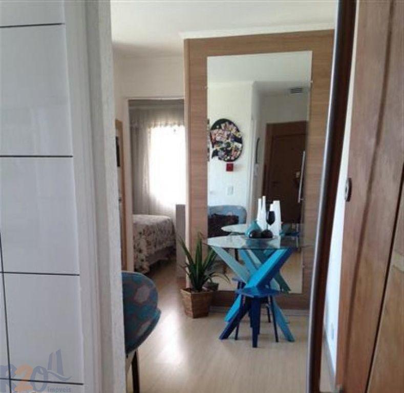 Apartamento de 1 dormitório à venda em Vila Paiva, São Paulo - SP