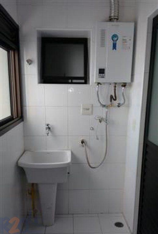 Apartamento de 2 dormitórios em Vila Primavera, São Paulo - SP