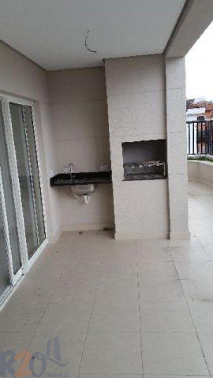 Apartamento de 3 dormitórios à venda em Vila Paulicéia, São Paulo - SP