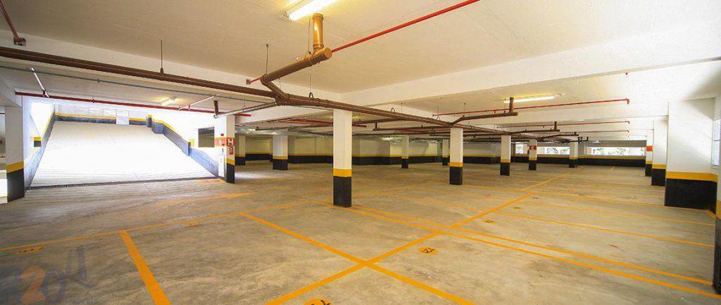 Conjunto Comercial/sala em Água Branca, São Paulo - SP