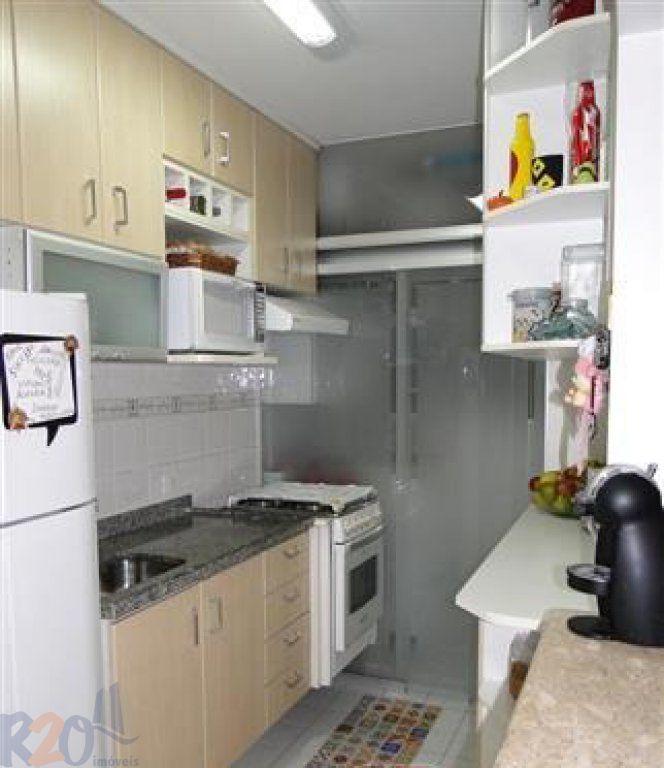 Apartamento de 2 dormitórios em Carandiru, São Paulo - SP