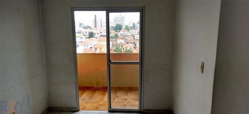 Apartamento de 3 dormitórios em Vila Mazzei, São Paulo - SP