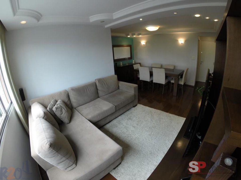 Apartamento de 3 dormitórios em Freguesia Do Ó, São Paulo - SP