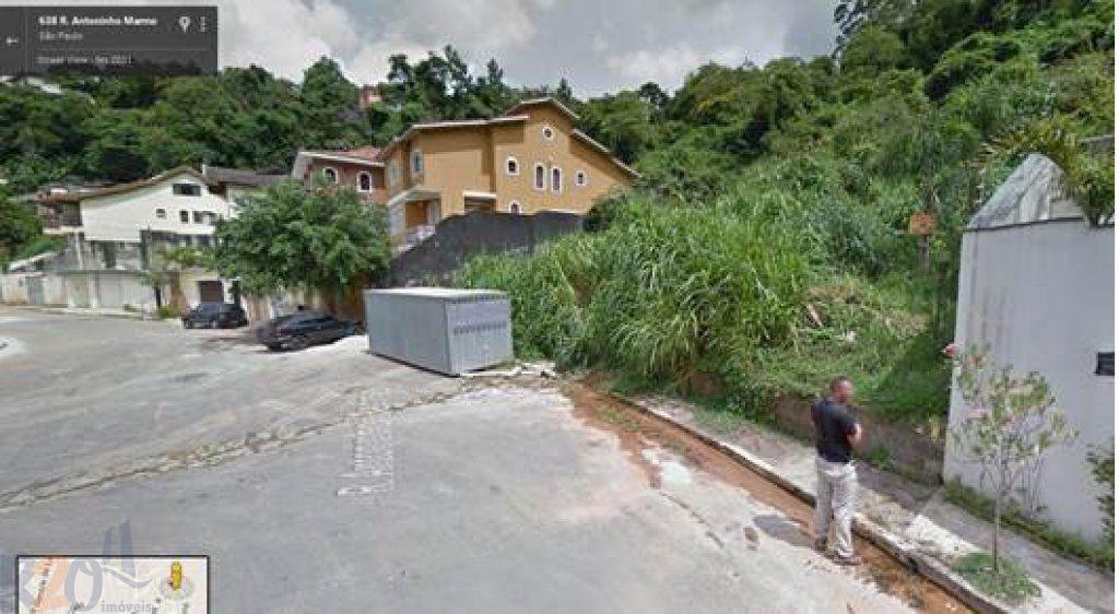 Terreno em Vila Irmãos Arnoni, São Paulo - SP