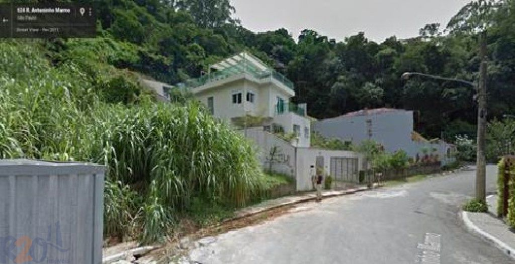 Terreno à venda em Vila Irmãos Arnoni, São Paulo - SP