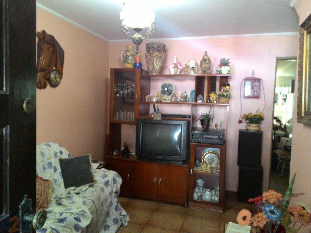 Casa de 3 dormitórios em Vila Nova Cachoeirinha, São Paulo - SP