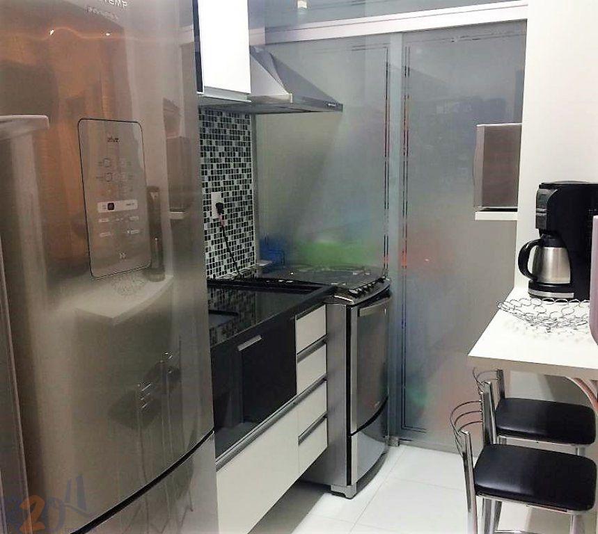 Apartamento de 2 dormitórios à venda em Carandiru, São Paulo - SP