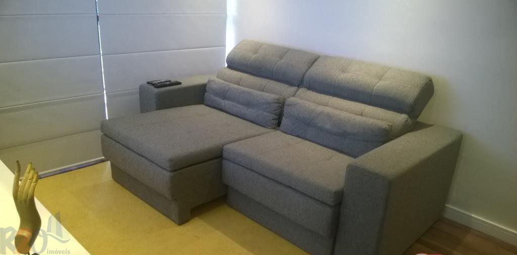 Apartamento de 2 dormitórios à venda em Vila Paulicéia, São Paulo - SP
