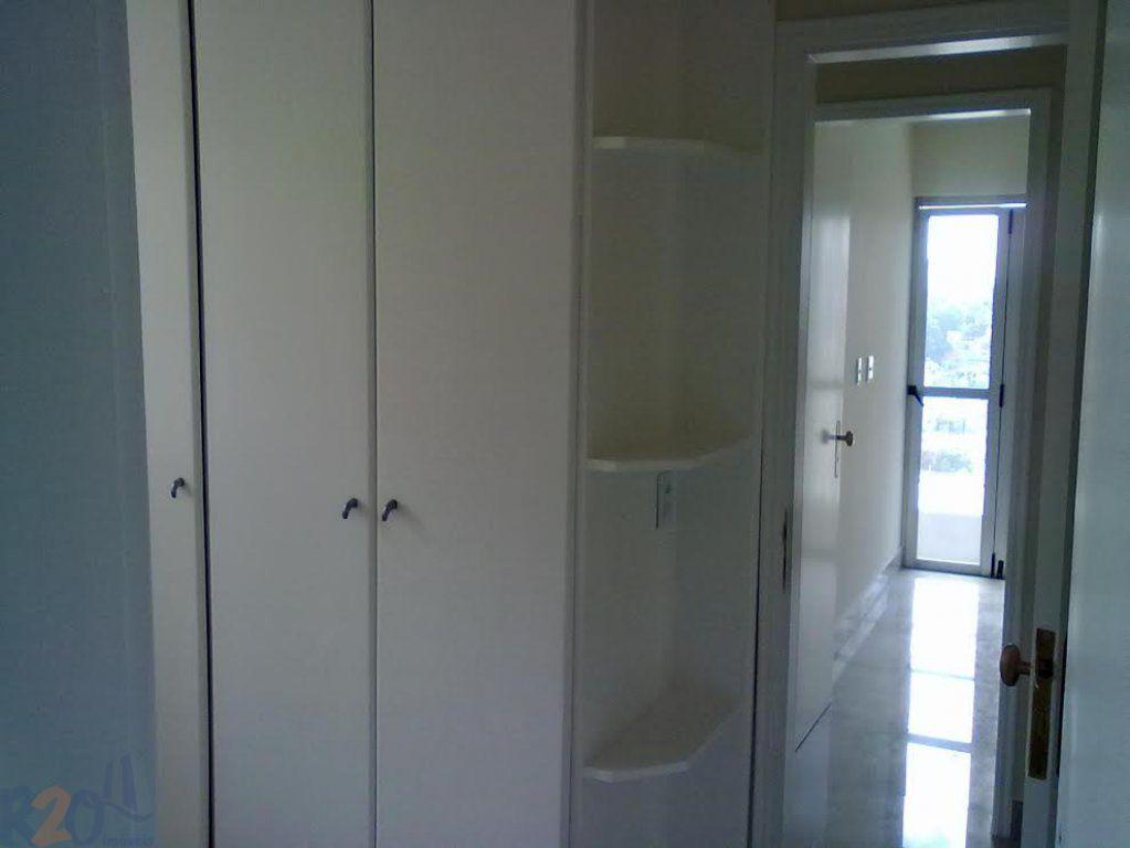 Apartamento de 2 dormitórios em Vila Anastácio, São Paulo - SP