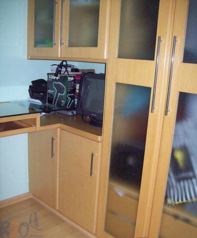 Apartamento de 3 dormitórios em Continental, Osasco - SP