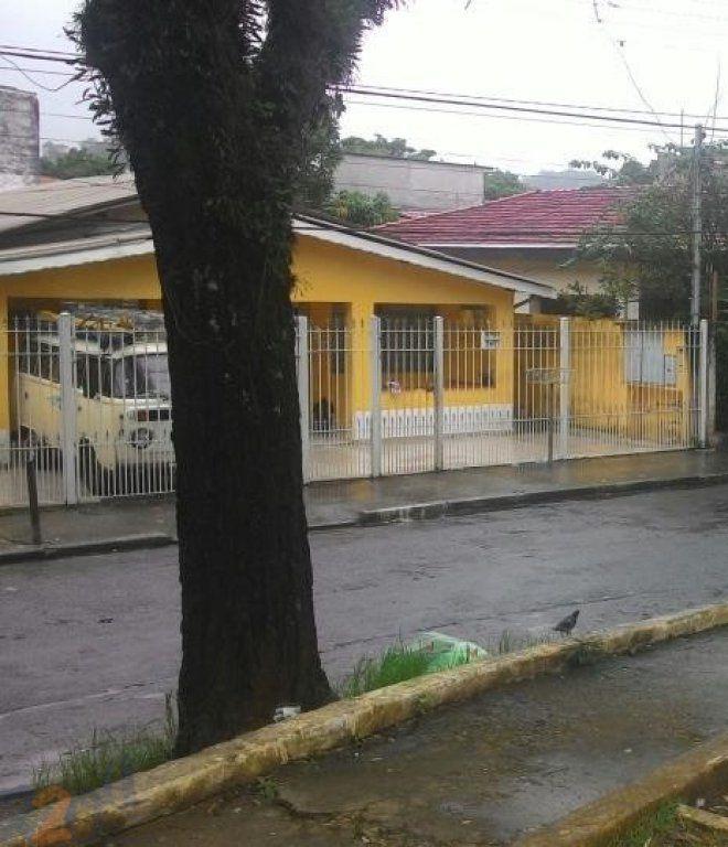 Casa de 3 dormitórios à venda em Jardim Santa Mônica, São Paulo - SP