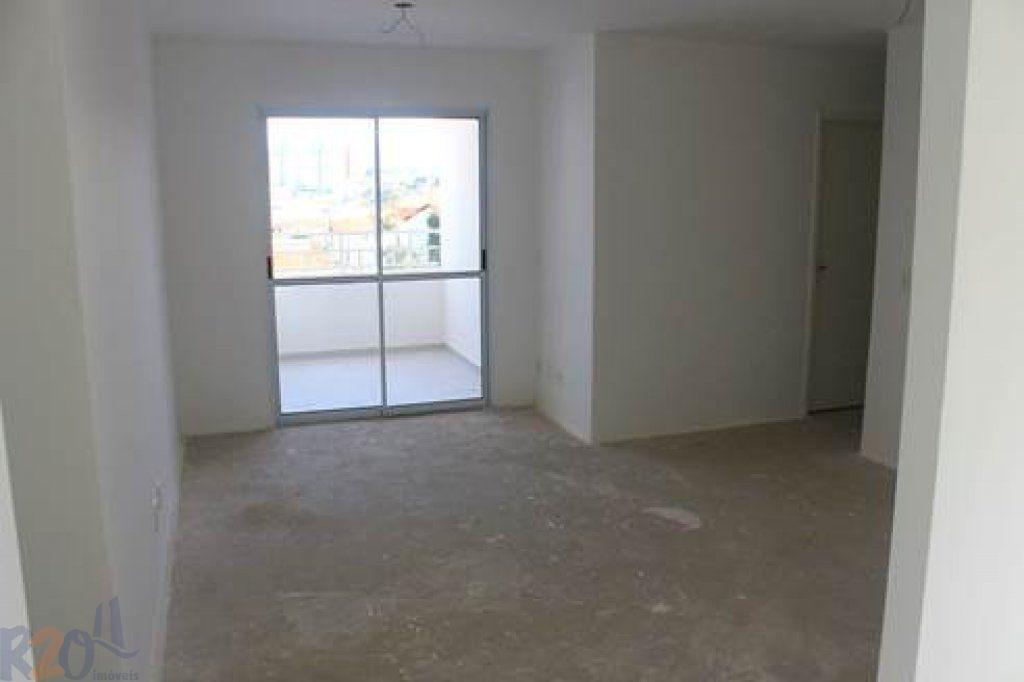 Apartamento de 3 dormitórios em Sítio Do Mandaqui, São Paulo - SP