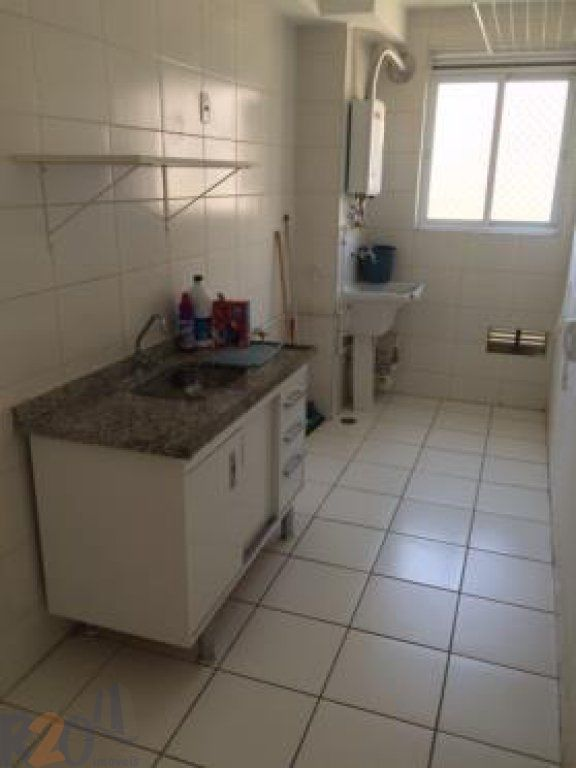 Apartamento de 2 dormitórios em Rio Pequeno, São Paulo - SP