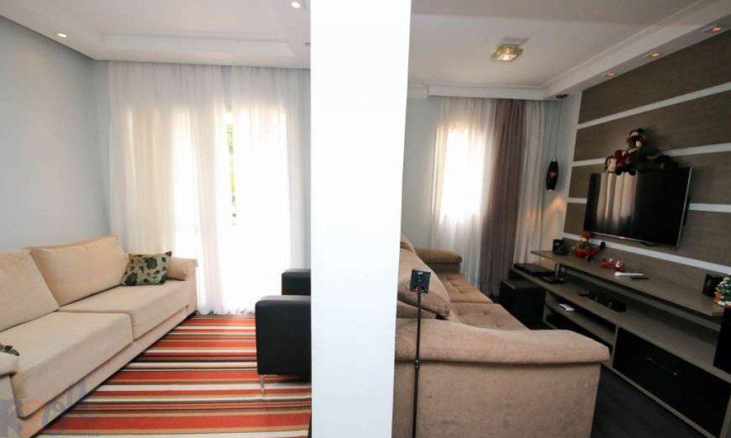 Apartamento de 2 dormitórios em Vila Amélia, São Paulo - SP