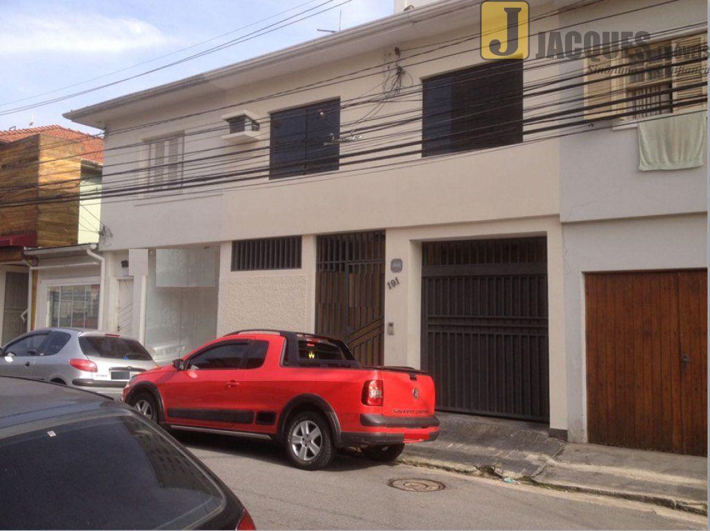 SOBRADO para Venda - Chácara Santo Antônio (Zona Sul)