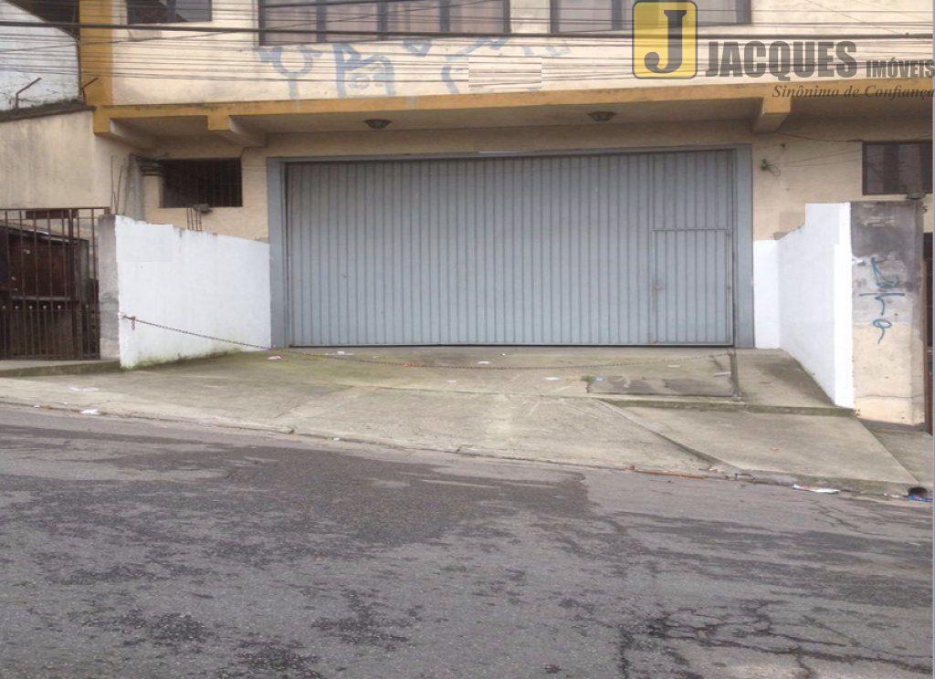 SALÃO para Locação - Jardim Santo Antônio