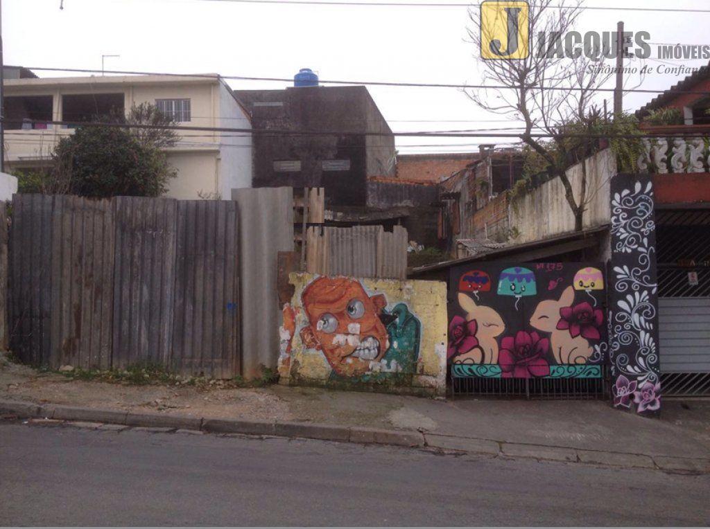 TERRENO para Venda - Jardim Santo Eduardo