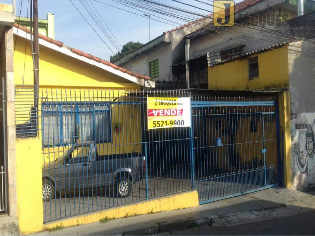 TERREA para Venda - Vila Friburgo