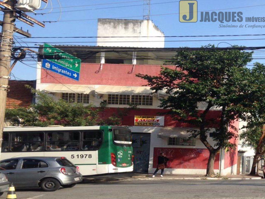 PRÉDIO para Locação - Vila Da Saúde