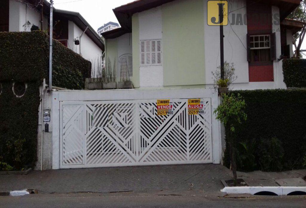 SOBRADO para Venda - Jardim Santo Amaro