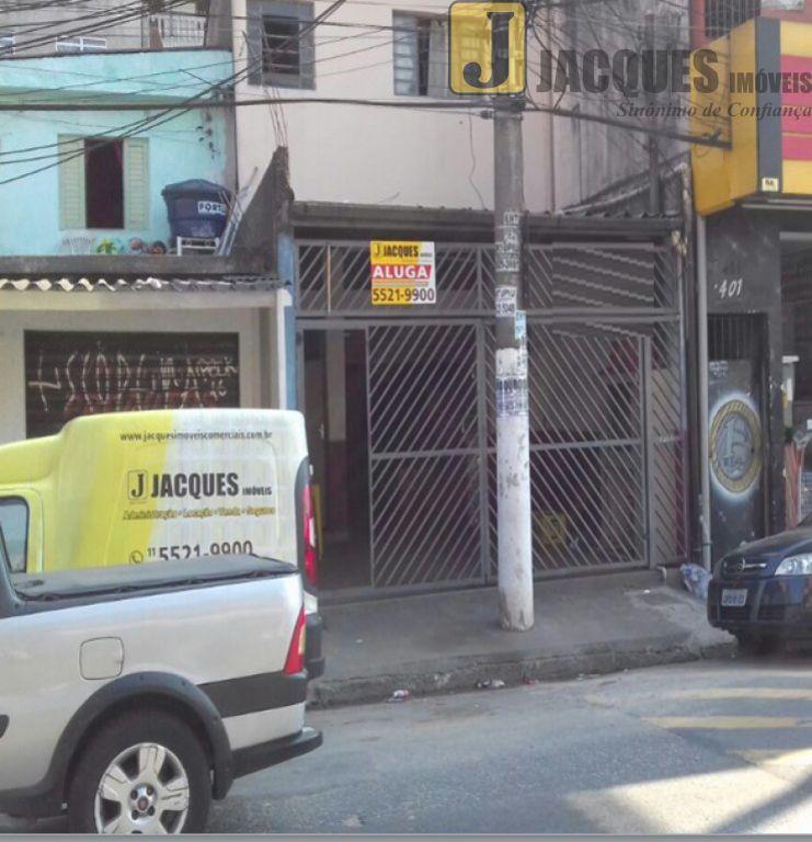 SALÃO para Venda - Morro Do Índio