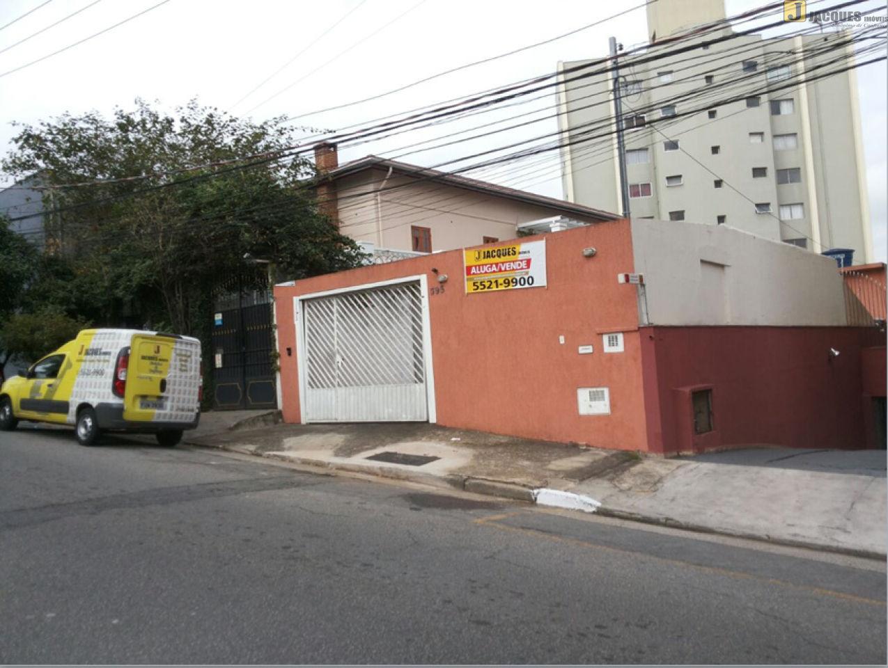 TERREA para Venda - Vila Alexandria