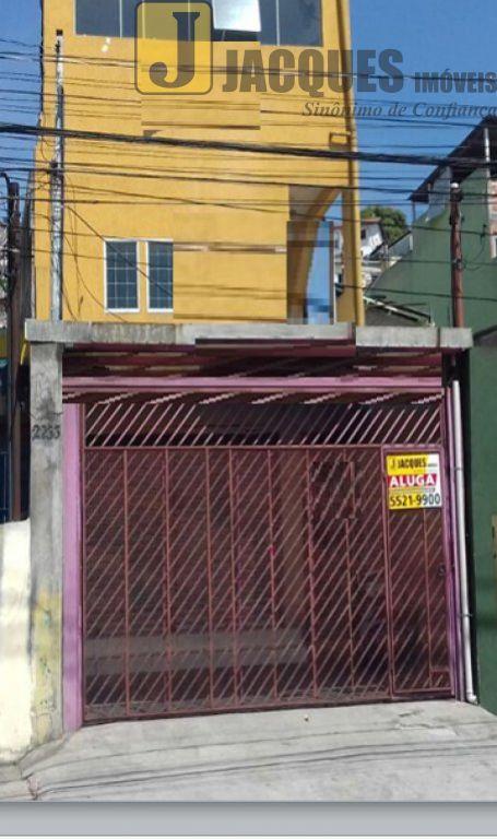 SALA para Locação - Vila Prel