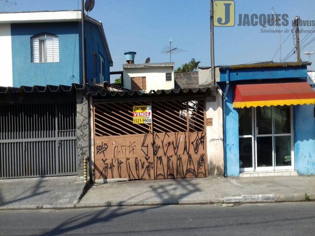 TERREA para Venda - Jardim Vergueiro