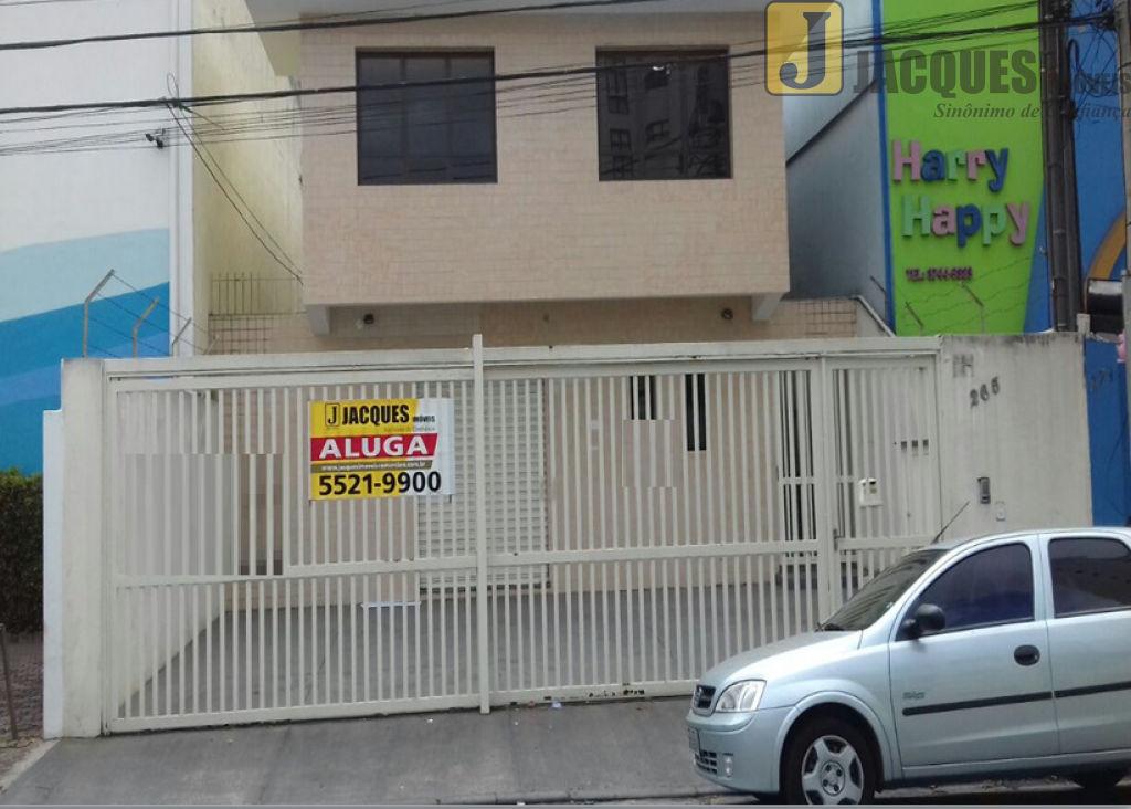 SOBRADO para Locação - Vila Andrade