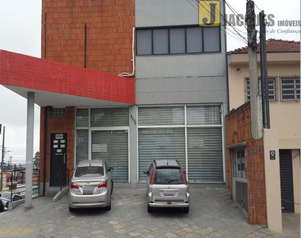 SALÃO para Locação - Vila Mascote