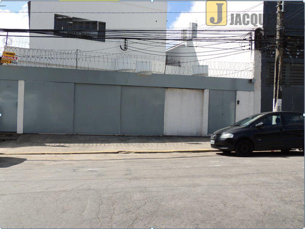 PRÉDIO para Locação - Chácara Santo Antônio (Zona Sul)