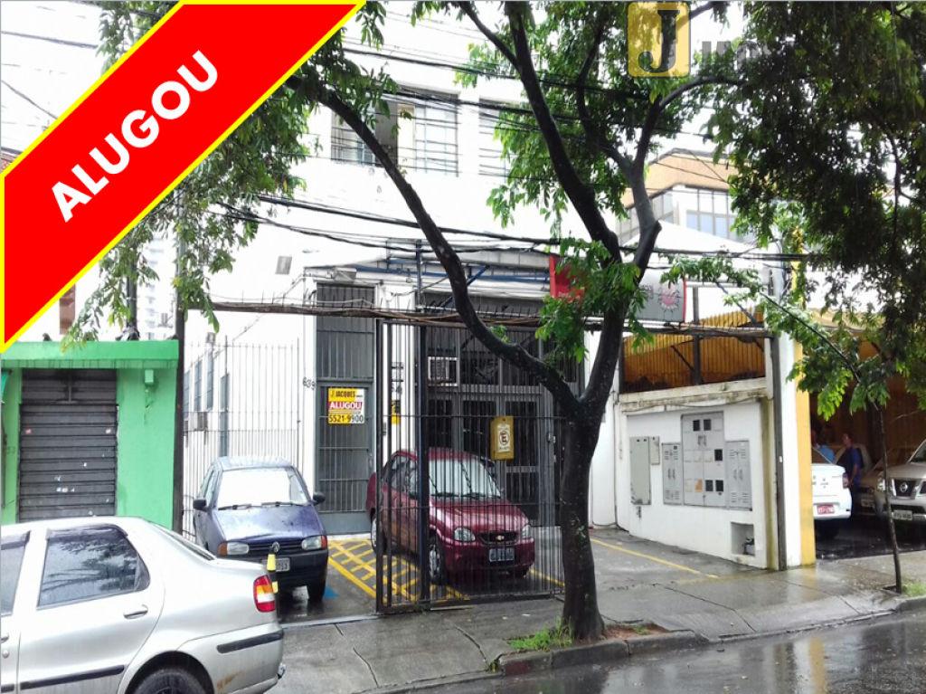 SALA para Locação - Vila Alexandria
