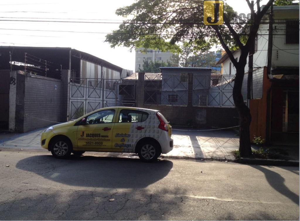 TERRENO para Locação - Vila Cruzeiro