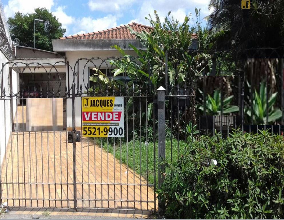 TERREA para Venda - Jardim Vista Linda