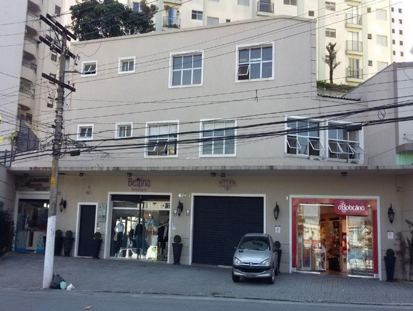 SALA para Locação - Vila Mascote