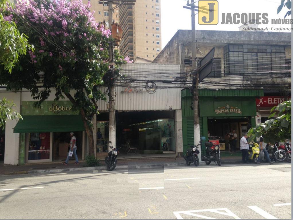 GALPÃO para Locação - Brooklin Paulista