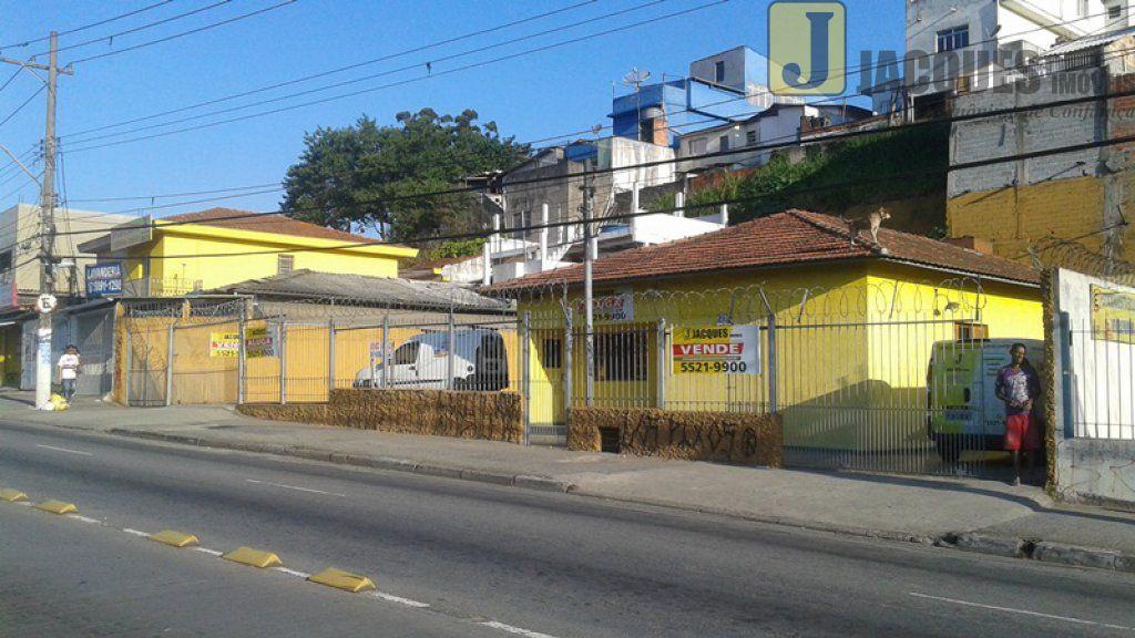 CASA TÉRREA para Venda - Jardim Das Flores