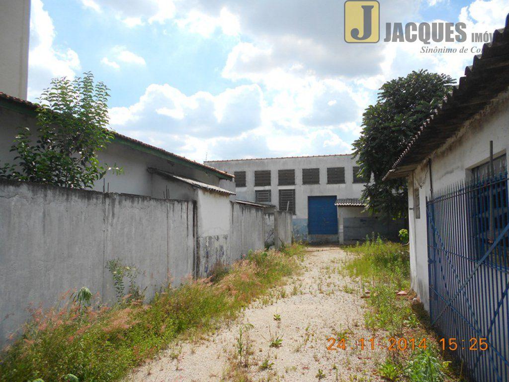 GALPÃO para Locação - Jardim Caravelas